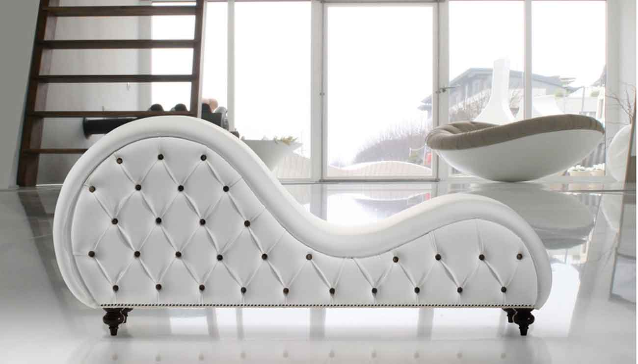 luxurious leather tantra furniture
