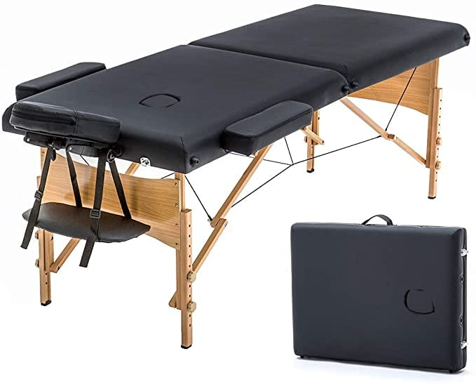 Massage Table Portable Massage Sex Bed