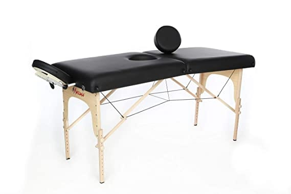 Light Portable Massage Sex Table by MMassage
