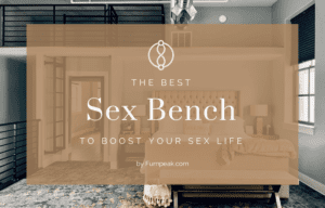 The Best Sex Bench explained