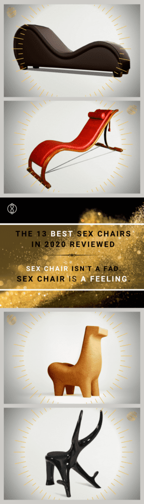 13 best sex chairs guide