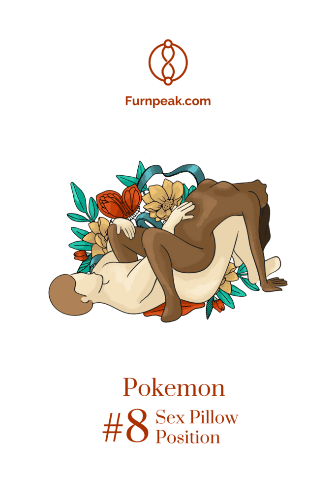 pokemon illustration sex positions using sex wedge