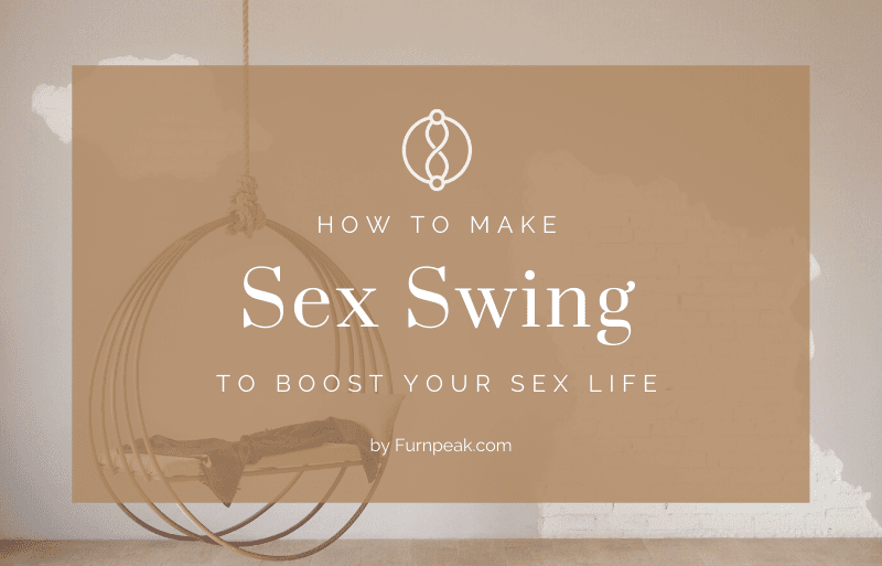 How to make a sex swing explained