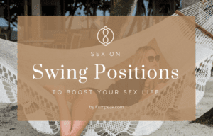 Sex Swing Positions explained