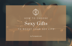 Sexy Gifts explained