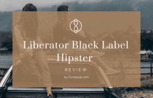 Liberator Black Label Hipster explained and reviewed