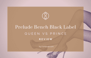 liberator prelude prince vs queen female legs pink hue