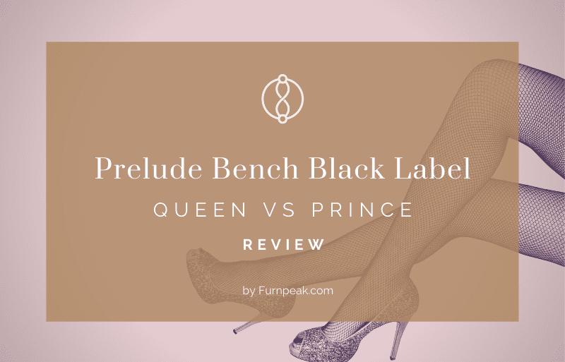 liberator prelude prince vs queen female legs pink hue