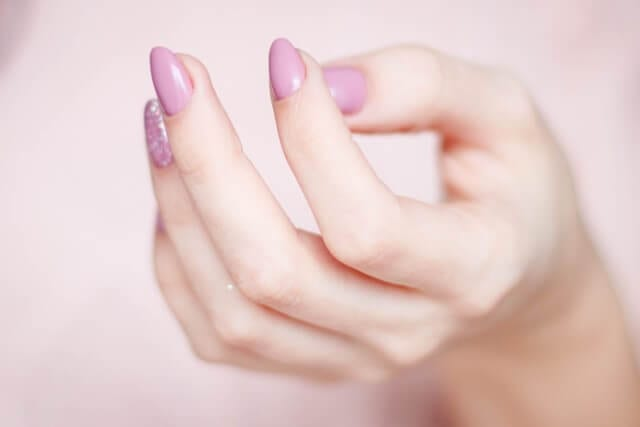 Types of Female Orgasm white girl hand