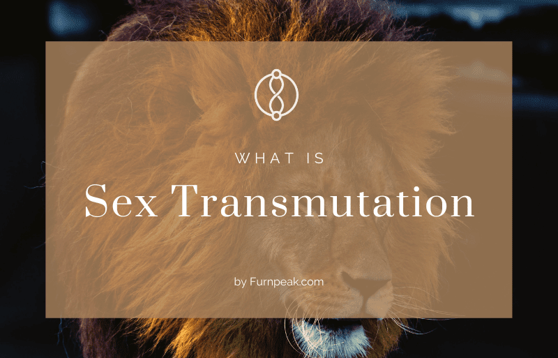 What is sex transmutation guide