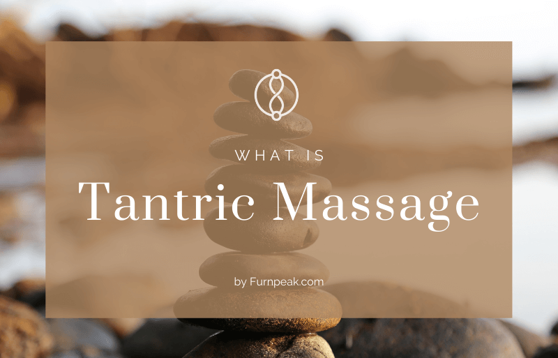 What is tantric massage guide