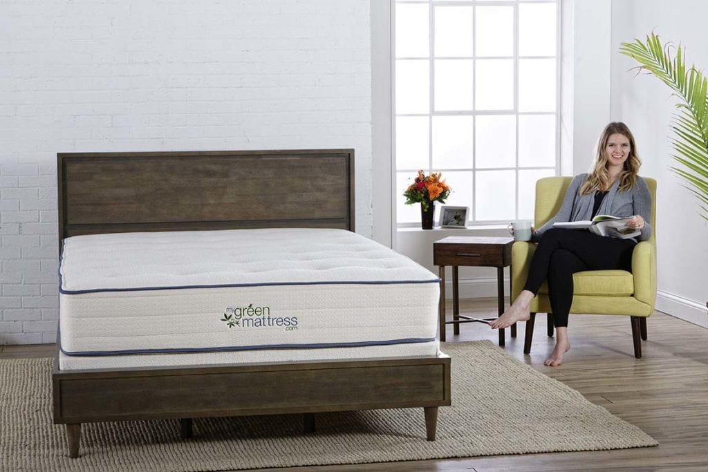 best mattress with coil system