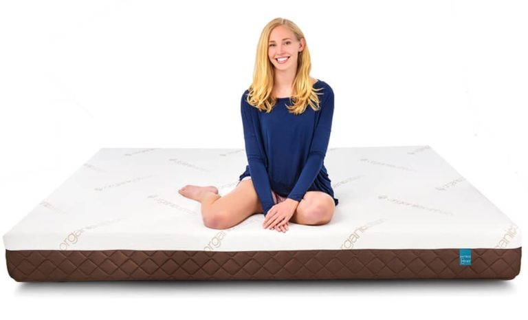 luxury-gel-foam-mattress-model