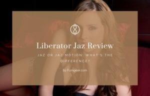 liberator jaz review