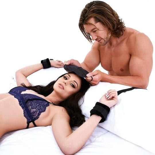 Supreme BDSM restraint set