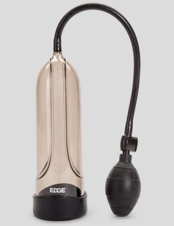Black Tracey Cox EDGE Ultimate Penis Pump