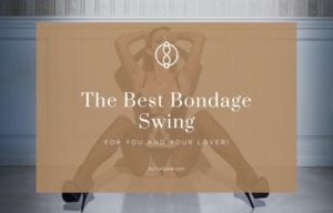 best bondage swing
