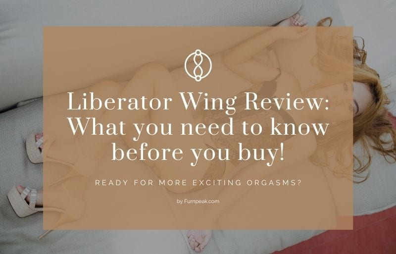 Liberator Wing Review