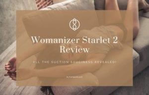 Womanizer Starlet 2