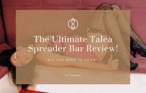 Talea Spreader Bar Review