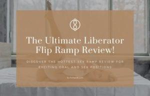 Liberator Flip Ramp Review