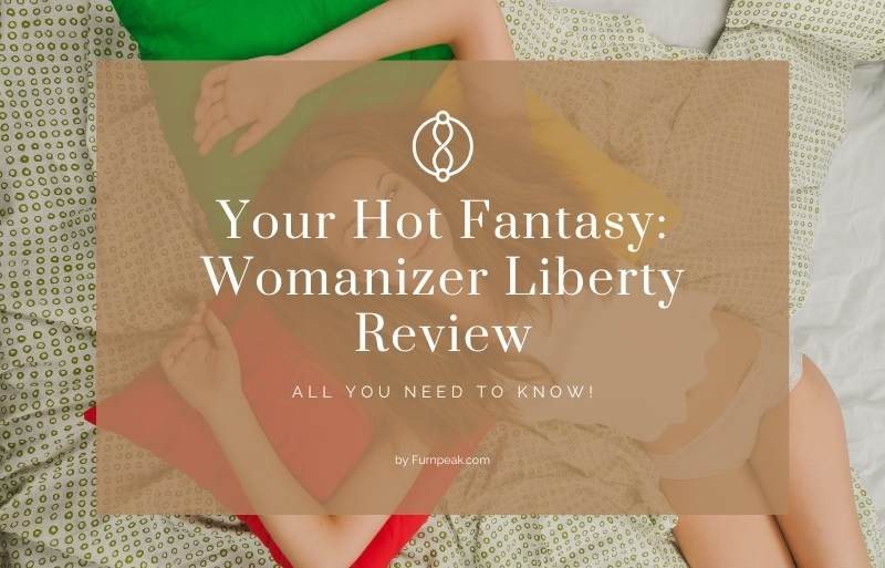 womanizer liberty review